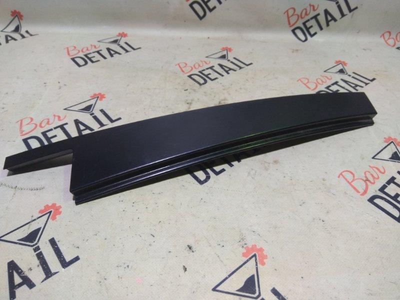 Накладка двери наружная Bmw 3 Серия E46 M54B22 2004 задняя правая