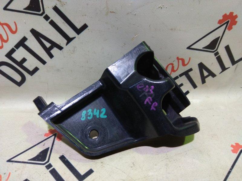 Кронштейн бампера Bmw X3 E83 N52B30K 2007 задний правый