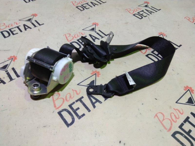 Ремень безопасности Bmw X3 E83 N52B30K 2007 передний левый