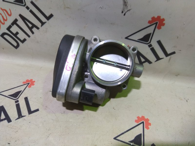 Дроссельная заслонка Bmw 3 Серия E90 N46B20 2006