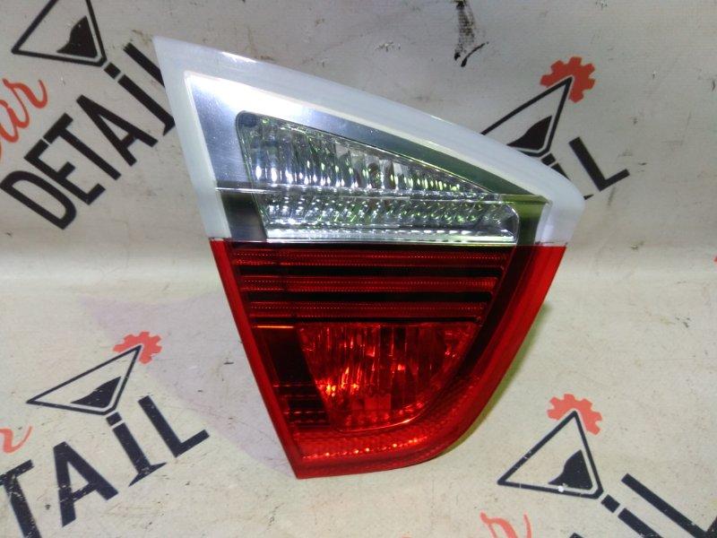Стоп сигнал Bmw 3 Серия E90 N46B20 2006 задний левый