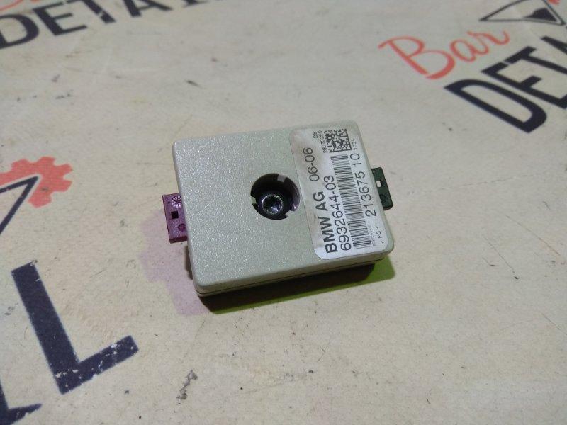 Усилитель антенны Bmw 3 Серия E90 N46B20 2006