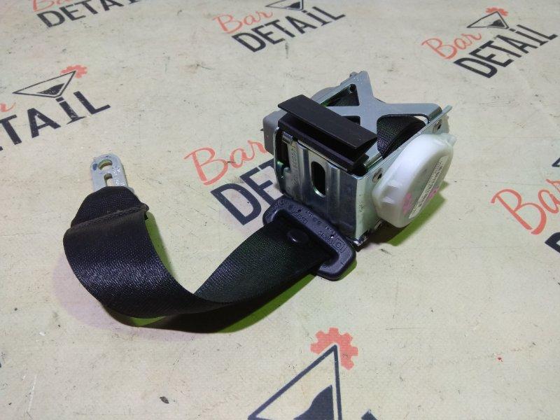 Ремень безопасности Bmw 3 Серия E90 N46B20 2006 задний