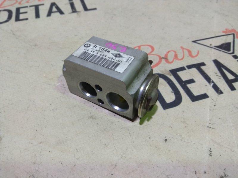 Клапан кондиционера Bmw 3 Серия E90 N46B20 2006
