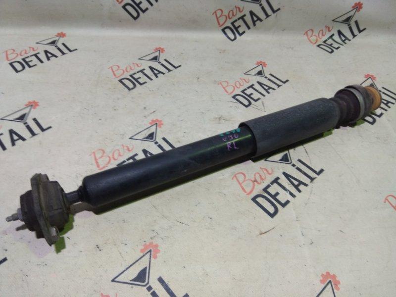 Стойка амортизационная Bmw 3 Серия E90 N46B20 2006 задняя