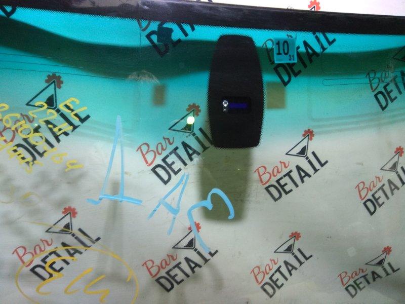 Датчик дождя Bmw 3 Серия E90 N46B20 2006 передний