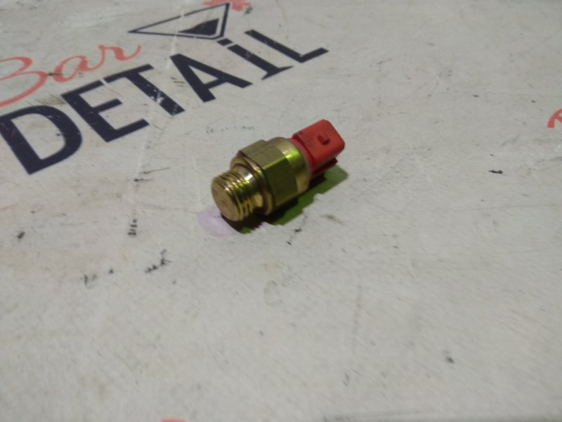 Датчик температуры термовыключатель Bmw 5 Серия E39 M54B30 2001