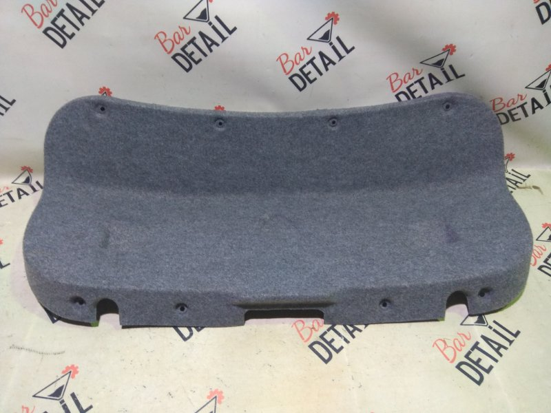 Обшивка крышки багажника Bmw 3 Серия E90 N46B20 2006