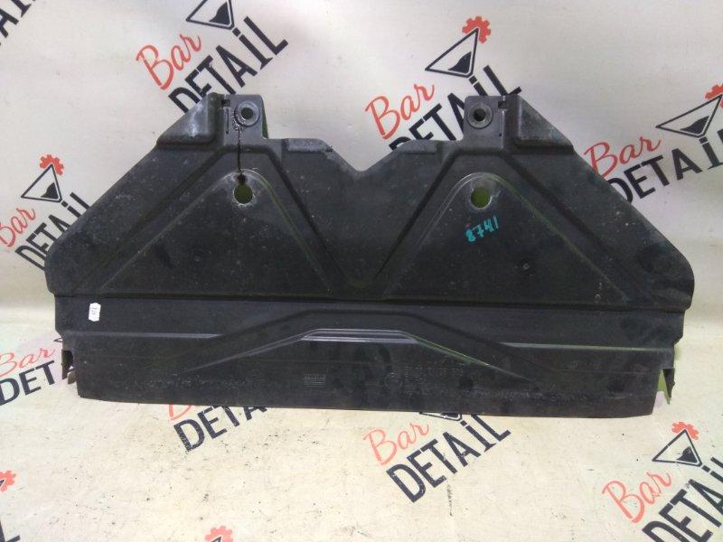 Защита днища Bmw 3 Серия E90 N46B20 2006 передняя