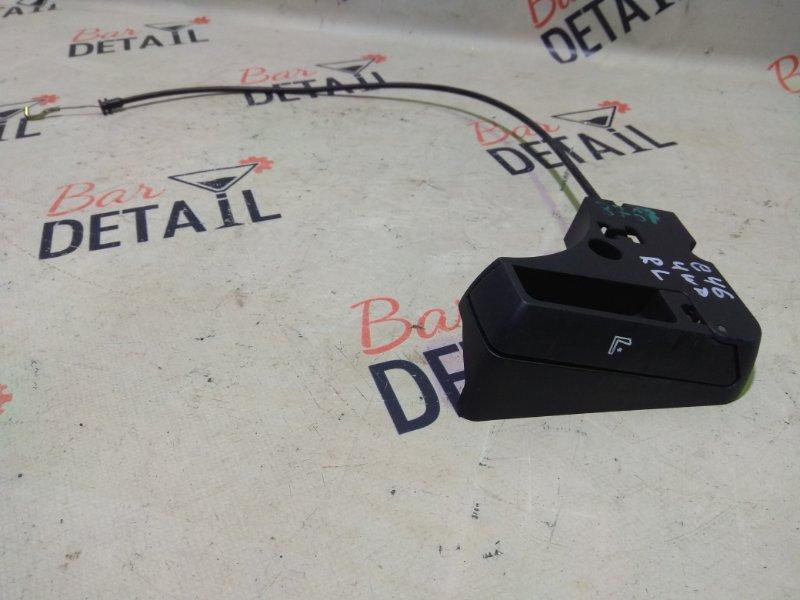 Ручка сиденья Bmw 3 Серия E46 (4FL) M54B30 2002 задняя левая