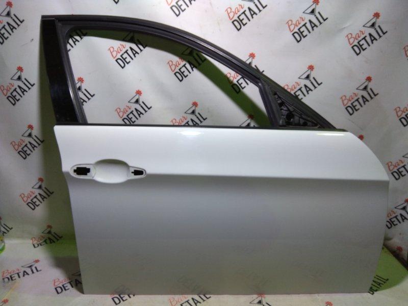 Дверь Bmw 3 Серия E90 N46B20 2006 передняя правая