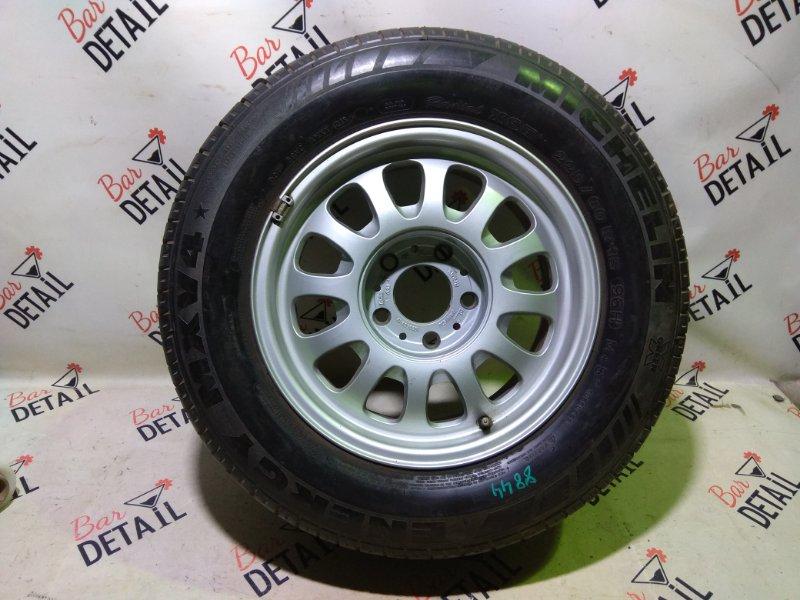 Запасное колесо Bmw 5 Серия E39 2001