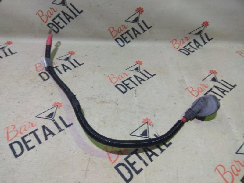 Провод аккумулятора плюсовой Bmw X5 E53 M54B30 2005