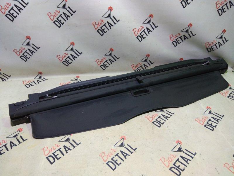 Шторка багажника Bmw 5 Серия E61 N52B25 2007 задняя