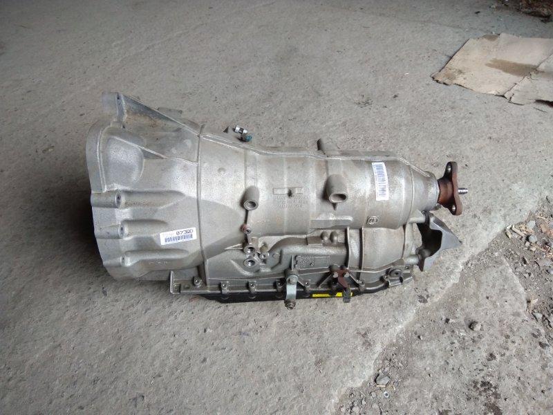 Акпп Bmw 3 Серия E90 N46B20 2006