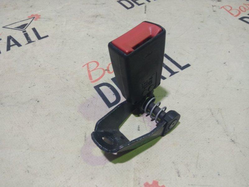 Замок ремня безопасности Bmw X3 E83 N52B30K 2007 задний правый