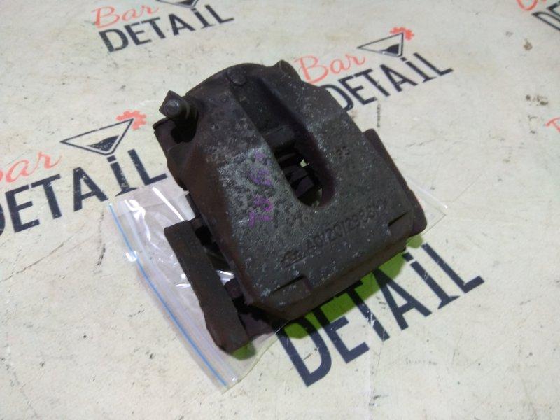 Суппорт тормозной Bmw 5 Серия E39 M52B28TU 1998 задний левый