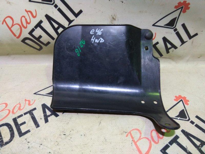 Щиток аккумулятора Bmw 3 Серия E46 (4FL) M54B30 2002