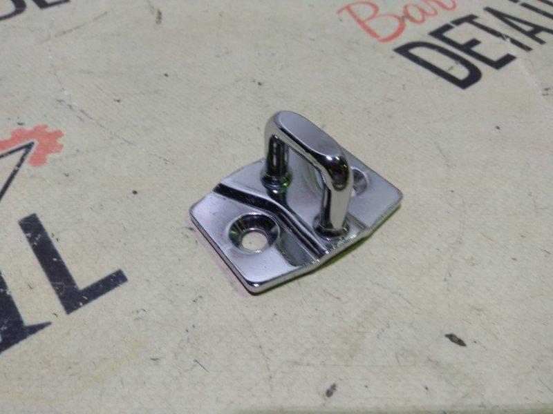 Петля замка двери Bmw X3 E83 N52B30K 2007