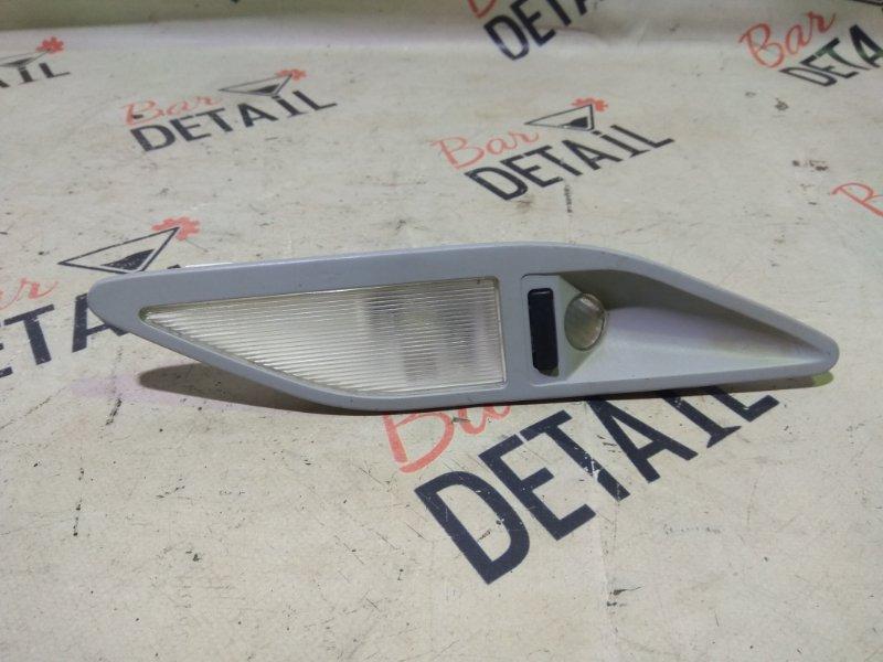 Плафон салонный Bmw 5 Серия E39 M52B28TU 1998 задний правый верхний