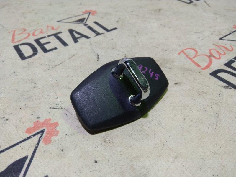 Петля замка двери Bmw 3 Серия E46 (4FL) M54B30 2002 задняя