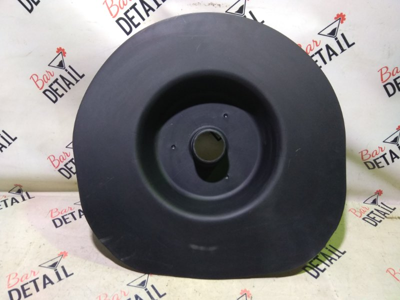 Крышка запасного колеса Bmw 3 Серия E46 (4FL) M54B30 2002
