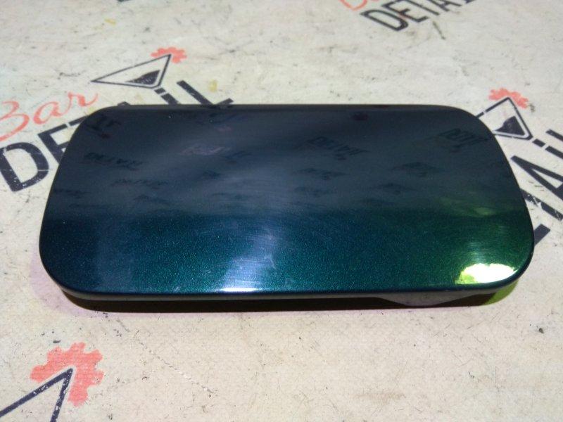 Лючок бензобака Bmw 5 Серия E39 M52B28TU 1998 задний правый