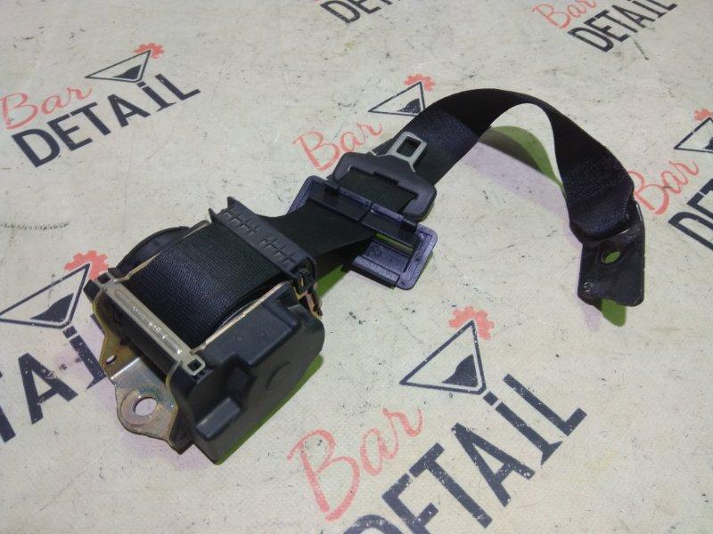 Ремень безопасности Bmw 5 Серия E39 M52B28TU 1998 задний