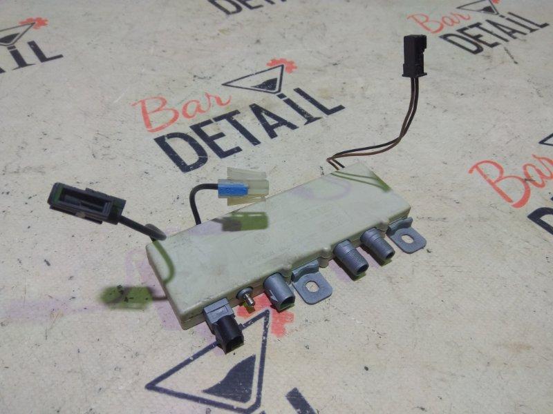 Усилитель антенны Bmw 5 Серия E39 M52B28TU 1998