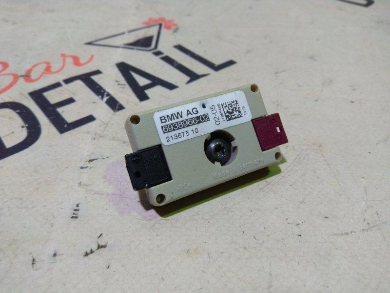Усилитель антенны Bmw 5 Серия E60 N62B44 2004