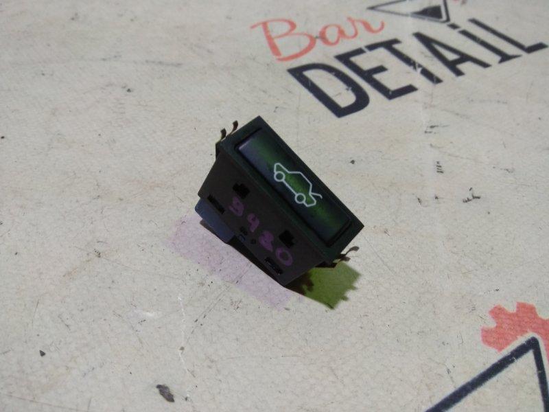 Кнопка открывания багажника Bmw 5 Серия E39 M54B30 2001