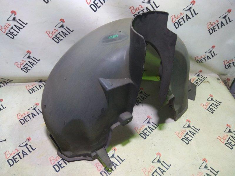 Подкрылок Bmw 5 Серия E39 M52B28TU 1998 задний левый