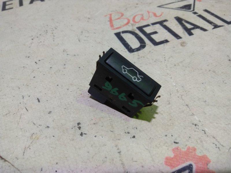 Кнопка открывания багажника Bmw 5 Серия E39 M52B28TU 1998