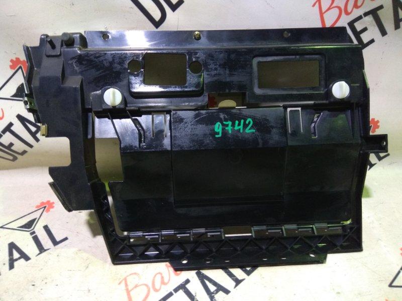 Накладка салона Bmw 5 Серия E39 M52B28TU 1998