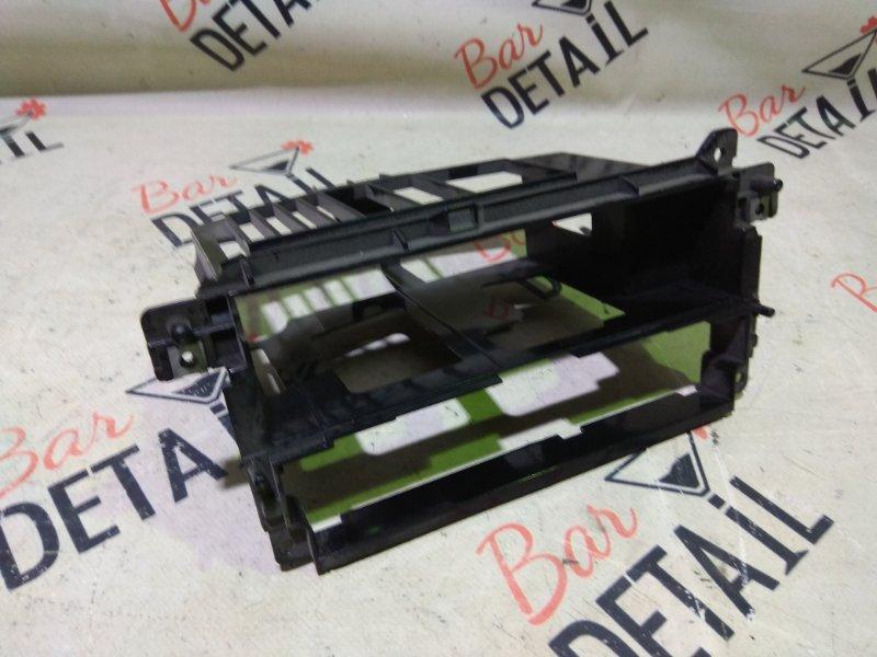 Рамка магнитолы Bmw 3 Серия E46 M54B22 2004