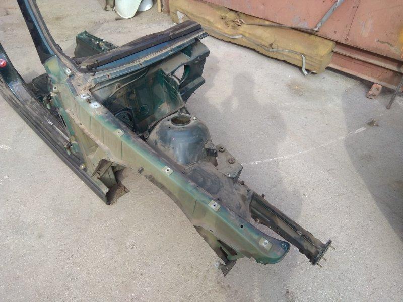 Лонжерон Bmw 5 Серия E39 M52B28TU 1998 передний правый