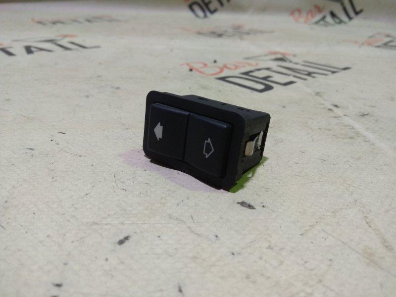 Кнопка стеклоподъемника Bmw 5 Серия E39 M52B28TU 1998