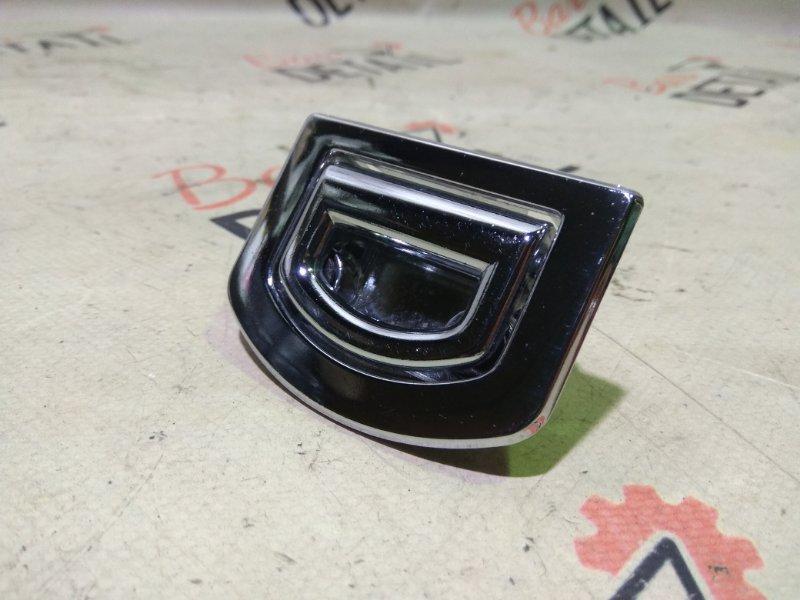 Проушина крепежная Volkswagen Touareg 7L6 BHK 2008