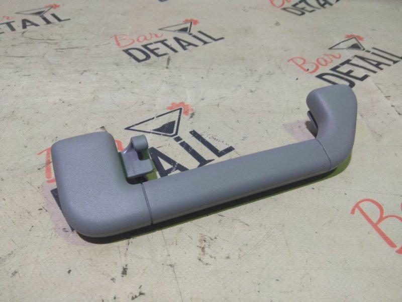 Ручка салонная Volkswagen Touareg 7L6 BHK 2008 задняя правая