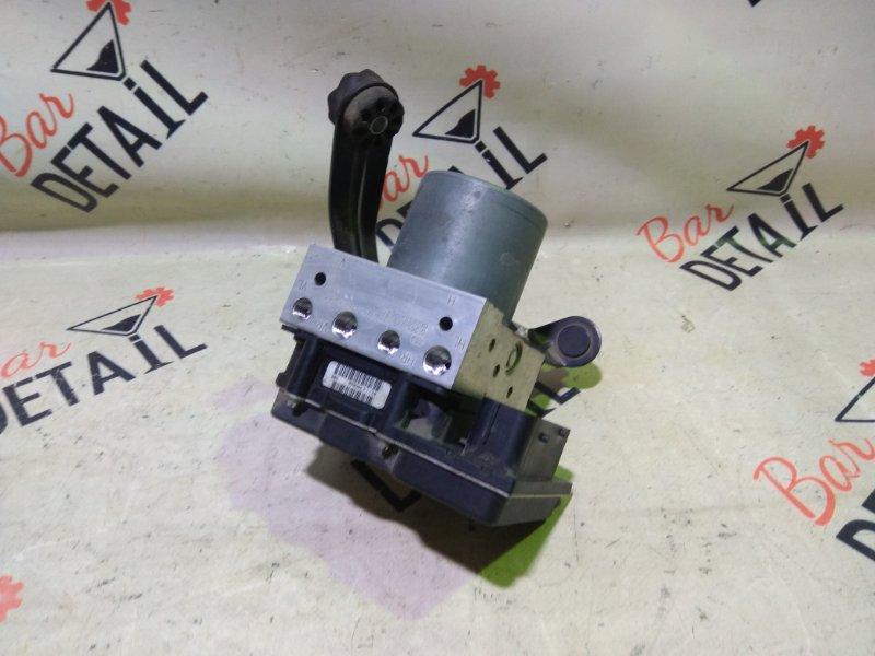 Блок abs Bmw 5 Серия E61 N52B25 2007