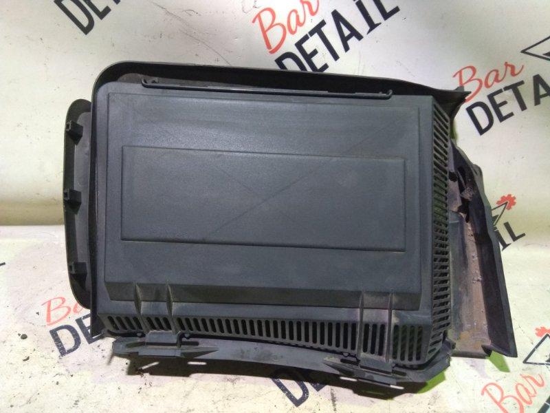 Корпус салонного фильтра Bmw 5 Серия E39 M54B25 2001 правый