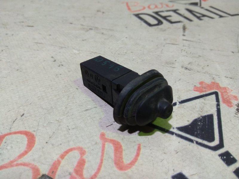 Буфер упорный с выталкивателем Bmw 5 Серия E61 N52B25 2007