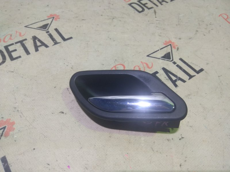 Ручка двери внутренняя Bmw 5 Серия E39 M54B25 2001 передняя правая