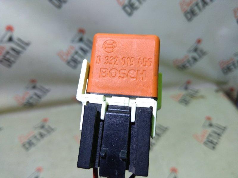 Реле Bmw 5 Серия E39 M54B25 2001