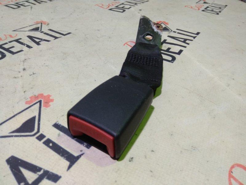 Замок ремня безопасности Bmw 5 Серия E39 M54B25 2001 задний
