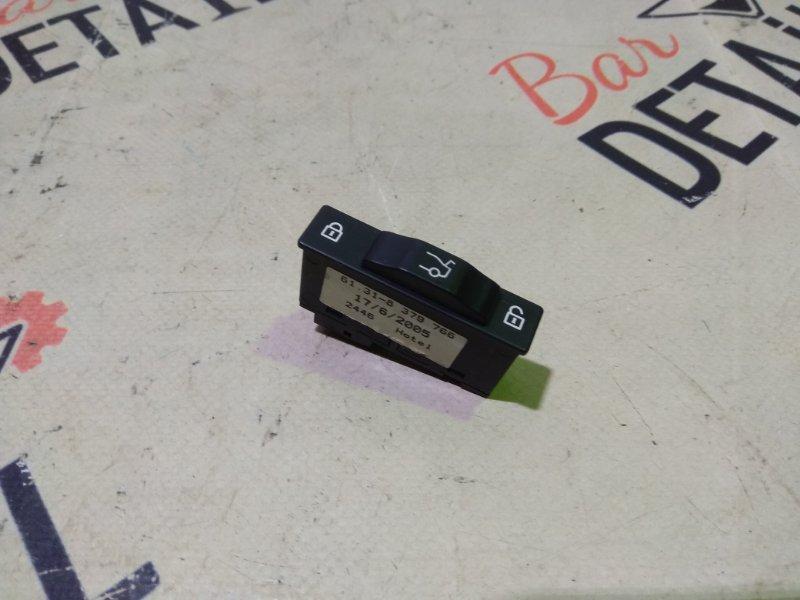 Кнопка открывания багажника Bmw 3 Серия E90 N46B20 2006