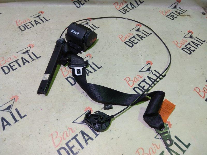 Ремень безопасности Bmw 5 Серия E39 M54B25 2001 передний левый
