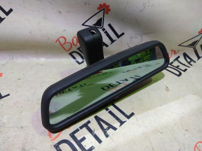 Зеркало заднего вида салонное Bmw 5 Серия E39 M54B25 2001