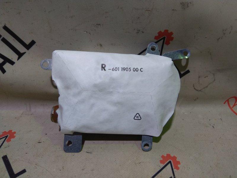 Подушка безопасности airbag Bmw 5 Серия E61 N52B25 2007 передняя правая