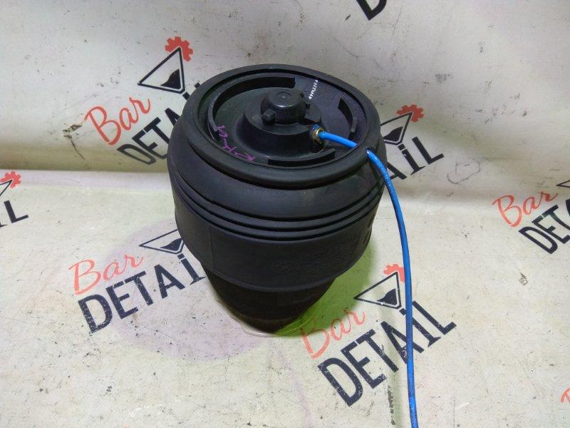 Пневматическая рессора Bmw 5 Серия E61 N52B25 2007 задняя